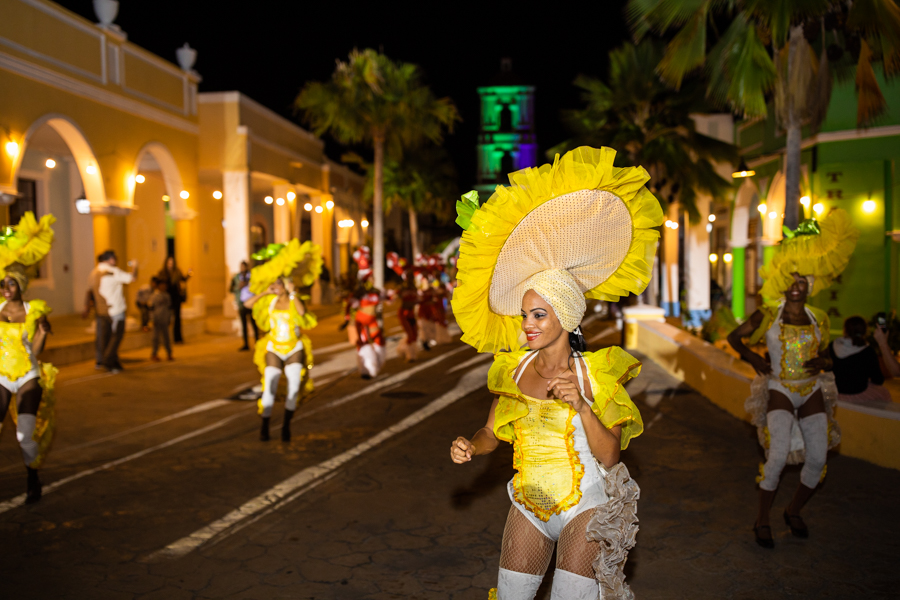 cuban festival at Royalton Cayo Santa Maria - Cuba - Destination wedding photographer