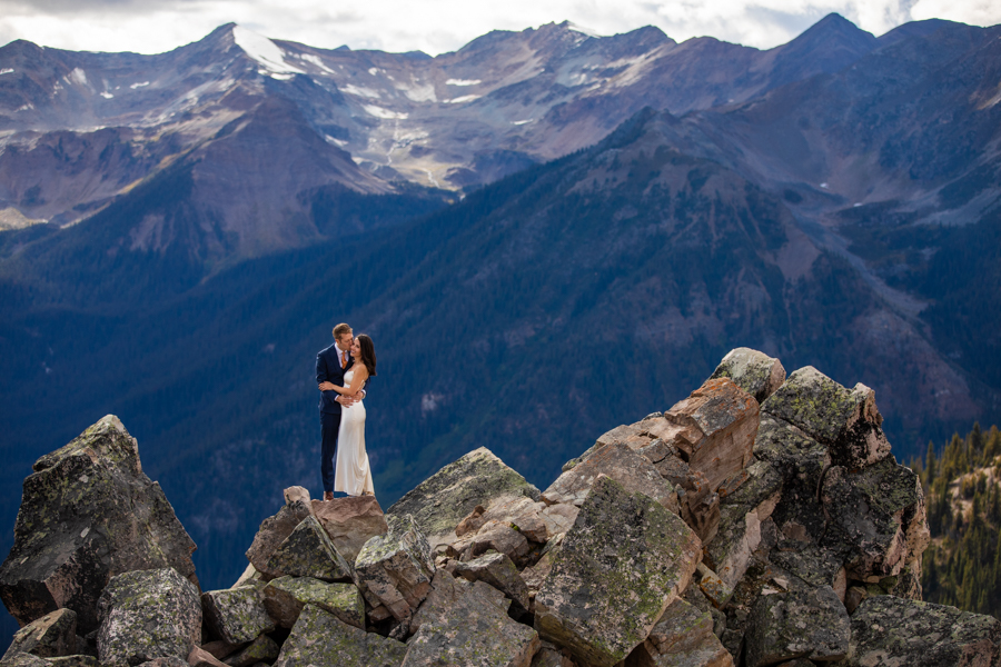 Golden Bc Eagles Eye Wedding