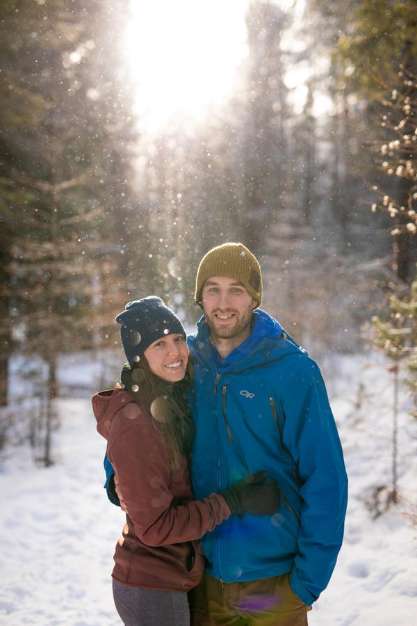couples photos in Calgary