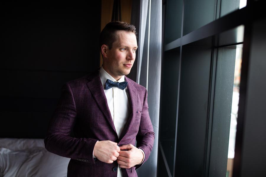 Calgary groom help - groom planning in Calgary