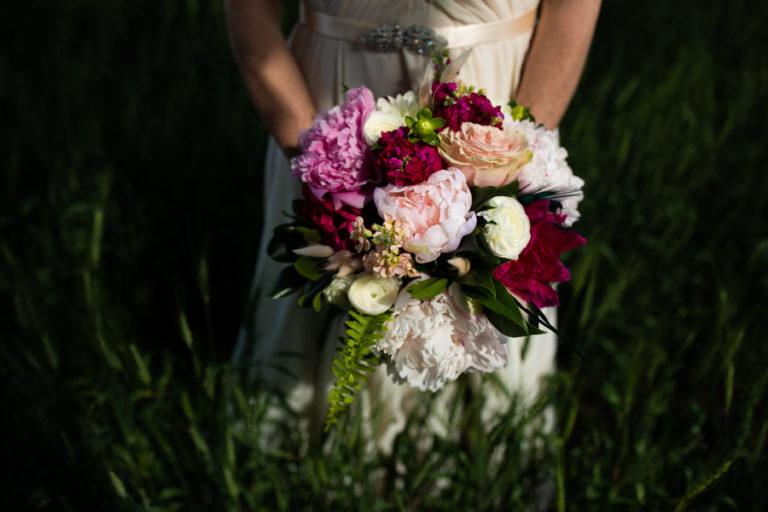 Calgary florists - calgary wedding flowers
