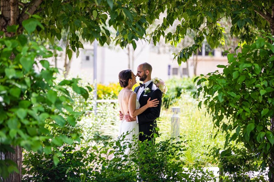 edmonton elopement