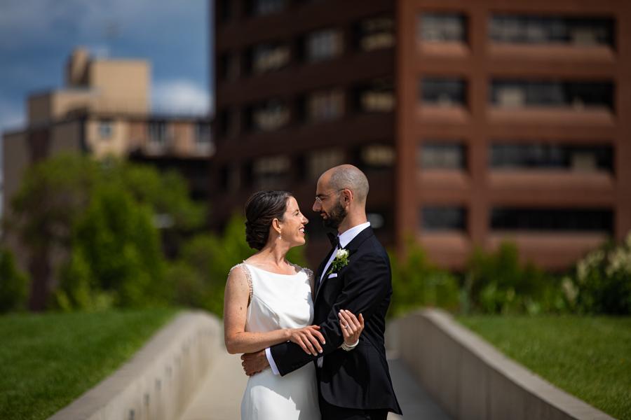 edmonton elopement on the ledge grouds