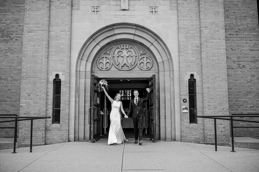 St. Mary's Cathedral WEDDINGS