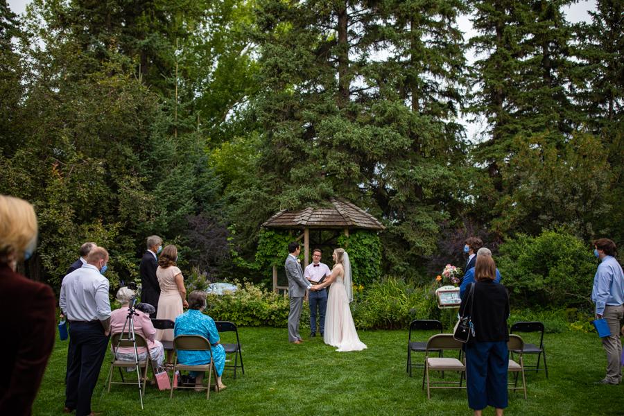 reader rock garden wedding cost i