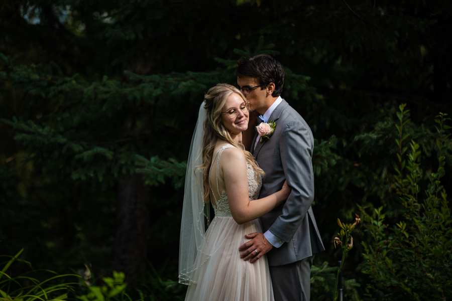 reader rock garden wedding cost