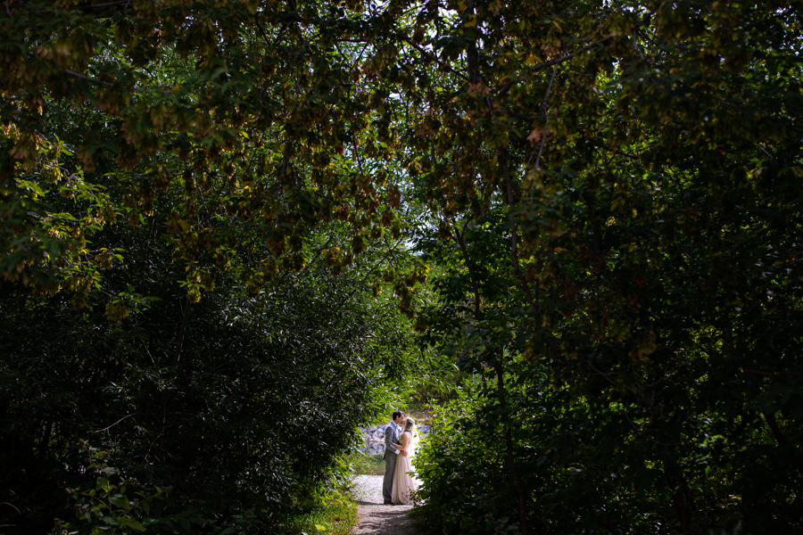 calgary elopement space in Mission