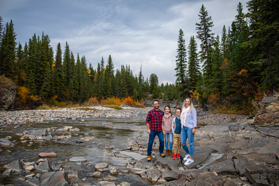 Amazing Family Photo Locations