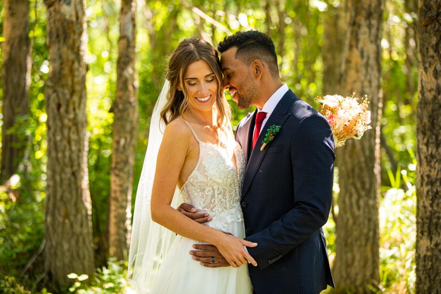 Bearspaw Wedding -