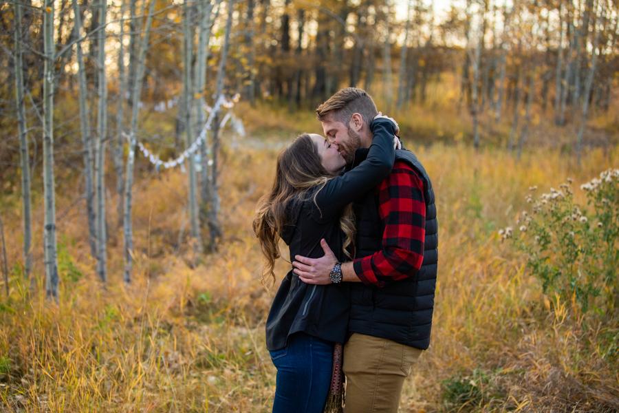 she said yes too Perfect Proposal Ideas Calgary
